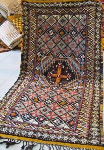 Tazenakht Carpet