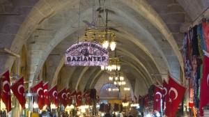 Zincirli Bazaar, Gaziantep