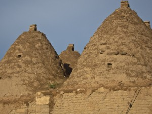 Conical Houses, Harran