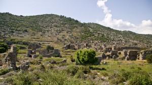 Necropolis, Anemurium