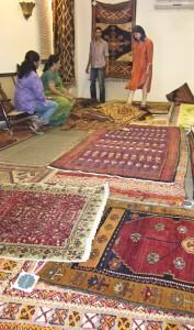 RainTree Carpets