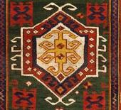 Double bereket motif