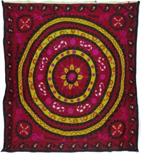Samarkand Suzani