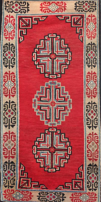 Spotlight Central Asia Arastan Exhibition At Artisans