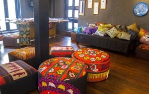 Pragati for Arastan Collection