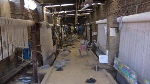 Mirzapur Weaving Centre
