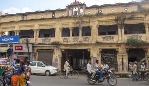 Varanasi Building