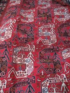 S-pattern Soumakh
