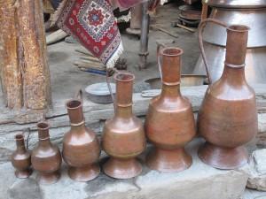 Lahij copper