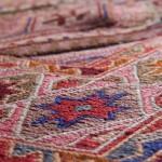 Afghan Daizangi Kilim