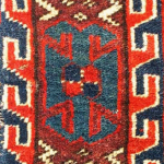 Kotchanak Turkmen Dowry Weaving