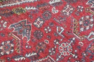 A jumble of mini-motifs
