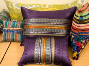 Latest Cushions